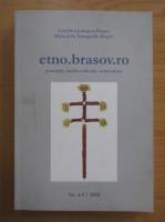 Etno.Brasov.ro, nr. 4-5, 2010