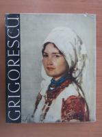 G. Oprescu - Grigorescu