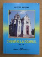 Anticariat: Grigore Maerean - Chemari la domnul (volumul 7)