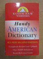 Handy American Dictionary