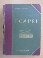 Anticariat: Henry Thedenat - Pompei
