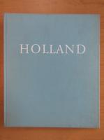 Anticariat: Holland (ghid de calatorie)