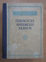 I. M. Secenov - Fiziologia sistemului nervos (volumul 2)