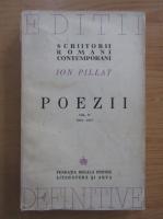 Ion Pillat - Poezii (volumul 2)