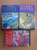 J. K. Rowling - Harry Potter. Boxed Set (3 volume)