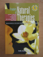 Anticariat: Judy Jacka - Frontiers of Natural Therapies
