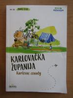 Anticariat: Karlovacka Zupanika. Karlovac County