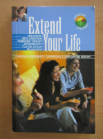 Anticariat: Katherine Wright - Extend Your Life