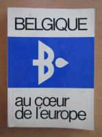 Anticariat: La Belgique au coeur de l'Europe