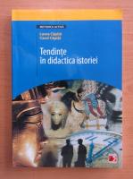 Laura Capita - Tendinte in didactica istoriei
