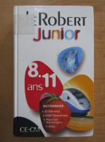 Le Robert Junior Dictionnaire
