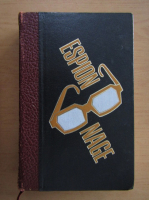 Anticariat: Les Grandes Enigmes de l'Espionnage (volumul 3)