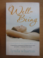 Lynda Wharton - Well Being