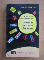 M. Vassiliev - L'univers des sept elements