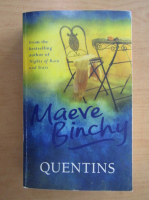 Anticariat: Maeve Binchy - Quentins