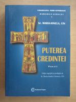 Anticariat: Maria Ionela Cristescu - Puterea credintei
