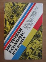 Anticariat: Mihai Patras - Dictionar economic rus-roman