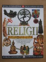 Myrtle Langley - Enciclopedii vizuale. Religii