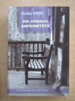 Anticariat: Nicolae Dobre - Din jurnalul singuratatii