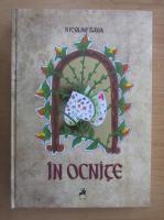 Nicolae Sava - In Ocnite