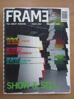 Revista Frame, nr. 63, iulie-august 2008