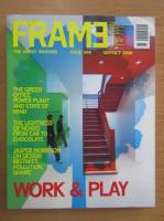 Revista Frame, nr. 64, septembrie-octombrie 2008