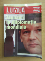 Anticariat: Revista Lumea, an XVI, nr. 1 (214), 2011
