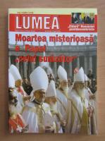 Revista Lumea, an XVI, nr. 3 (204), 2010