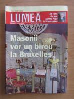 Anticariat: Revista Lumea, an XVI, nr. 4 (205), 2010
