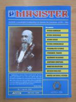 Anticariat: Revista Magister, nr. 2, aprilie 2006