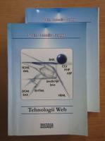 Anticariat: Sabin Buraga - Tehnologii Web (2 volume)