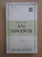 Anticariat: Sotiris Patadzis - Ani sangerosi