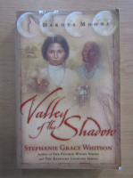 Stephanie Grace Whitson - Valley of the Shadow