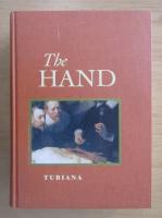 Anticariat: The Hand (volumul 5)