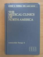 Anticariat: The Medical Clinics of North America, volumul 79, nr. 4, iulie 1995