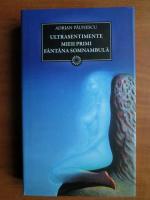 Anticariat: Adrian Paunescu - Ultrasentimente. Mieii primi. Fantana somnambula