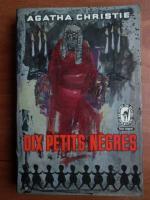Anticariat: Agatha Christie - Dix petits negres