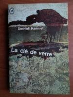 Anticariat: Dashiell Hammett - La cle de verre