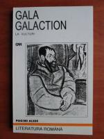 Anticariat: Gala Galaction - La vulturi