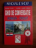 Goran Filipi - Ghid de conversatie Roman-Croat