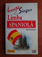 Isabel Cisneros - Invata singur limba spaniola