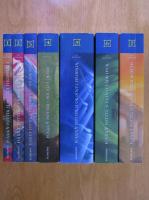 Anticariat: J. K. Rowling - Harry Potter (seria completa, 7 volume)