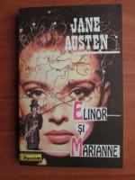 Anticariat: Jane Austen - Elinor si Marianne