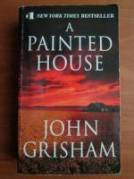Anticariat: John Grisham - A painted house