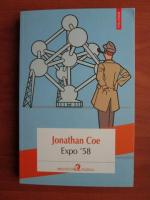 Anticariat: Jonathan Coe - Expo 58