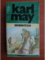 Anticariat: Karl May - Opere, volumul 22. Winnetou, volumul 1