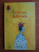 Kurt Vonnegut - Bufoniada
