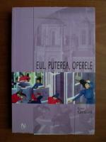 Anticariat: Luigi Giussani - Eul, puterea, operele