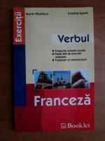 Maria Nitulescu - Verbul. Franceza