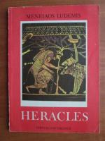 Menelaos Ludemis - Heracles